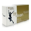 Power Health Fit & Lean Συπλήρωμα Διατροφής για Αδυνάτισμα 60caps