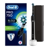 Oral-B Pro 750 Crossaction Special Edition Black & Travel Case