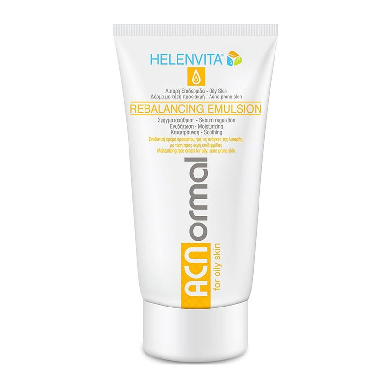 Helenvita ACNormal Rebalancing Emulsion 60 ml