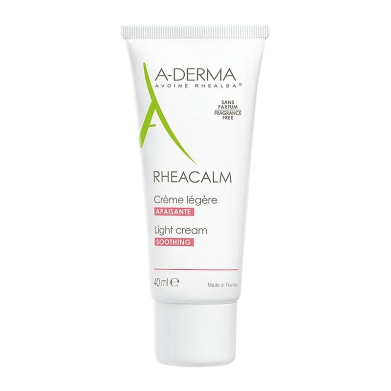 A-Derma Rheacalm Cream Legere 40ml