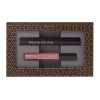 Korres Set Drama Volume Mascara Black 11ml & Morello Lipgloss No16 Blushed Pink 4ml