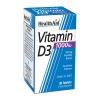 Health Aid Vitamin D3 1000iu 30tabs