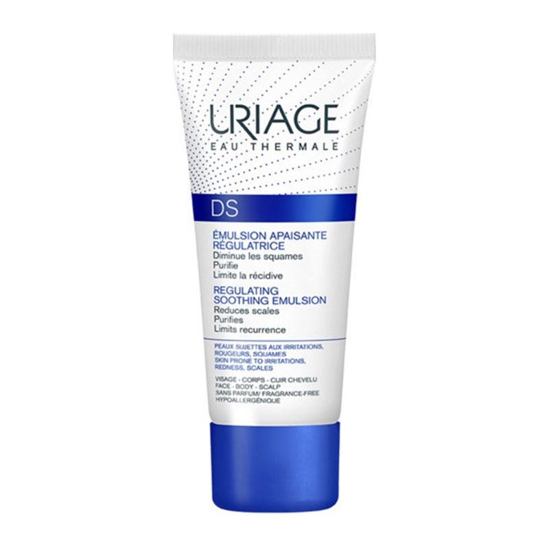 Uriage D.S. Emulsion 40ml