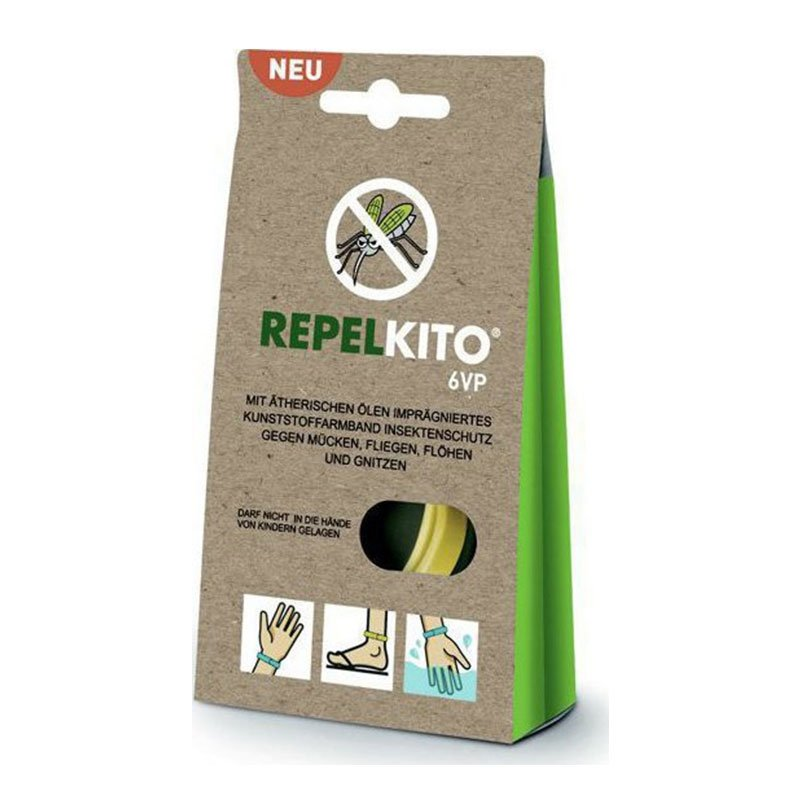 repel kito