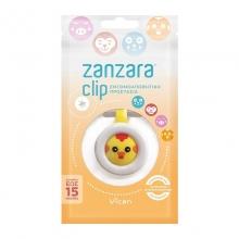 zanzara clip παπάκι